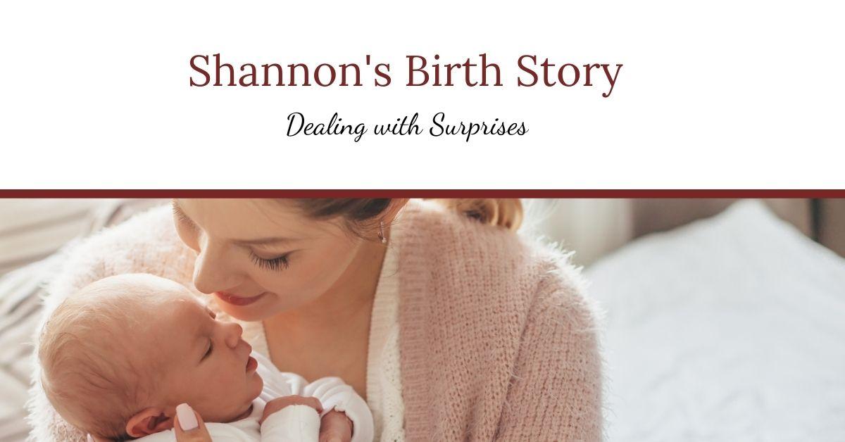 Intentional Childbirth